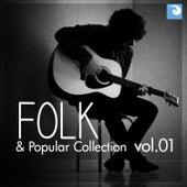 Folk & Popular, Vol. 01 de Various