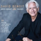 David Benoit And Friends by David Benoit