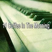11 Coffee in the Morning by Bar Lounge