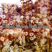 65 Sounds to Remedy Mental Discourse von Massage Therapy Music