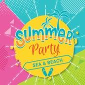 Summer Party Sea & Beach von Various Artists
