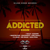 Addicted Riddim by Various Artists