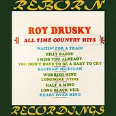All Time Country Hits (HD Remastered) de Roy Drusky