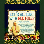 Anita Kerr Singers ‎– Let's All Sing With Red Foley (HD Remastered) by Red Foley