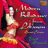 Modern Belly Dance from Lebanon: Sunset Princess by Various Artists