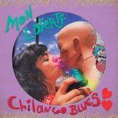 Chilango Blues de Mon Laferte