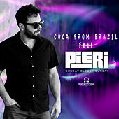 Sunday Bloody Sunday by Cuca from Brazil