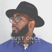 Just Once (Radio Edit) von Vandell Andrew