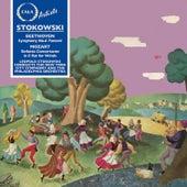 Mozart: Sinfonia Concertante - Beethoven: Symphony No. 6 von Sol Schoenbach