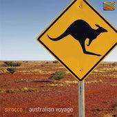 Australian Voyage de Sirocco