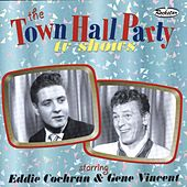 The Town Hall Party TV Shows (Live) di Various Artists
