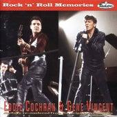 Rock 'n' Roll Memories (Live) by Various Artists