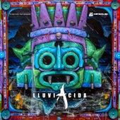 Luvia Acida, Vol. 3 de Various