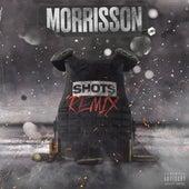 Shots Remix de Morrisson