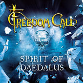 Spirit of Daedalus by Freedom Call