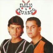 Emílio e Eduardo von Emílio