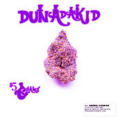 $5 Grams - EP by Duna Da Kid