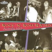 Rock 'n' Roll Radio - Australia 1957 (Live) by Various Artists