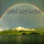 48 Spiritual Energy Energisers de Musica Relajante