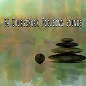 64 Coursework Focusing Sounds von Massage Therapy Music