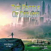 The Battle of Dreams by Marc Reift