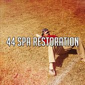 44 Spa Restoration de Baby Sleep Sleep