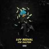 Joe Dalton de Luv Resval