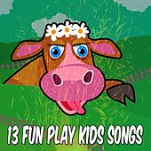 13 Fun Play Kids Songs de Canciones Para Niños