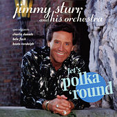 Let's Polka 'Round by Jimmy Sturr