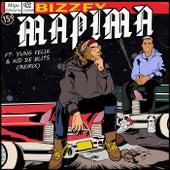 Mapima (Remix) de Bizzey
