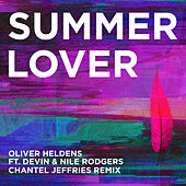 Summer Lover (Chantel Jeffries Remix) di Oliver Heldens