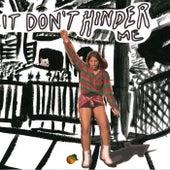 It Don't Hinder Me de Angelica Garcia