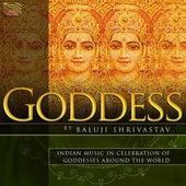 Goddess: Indian Music in Celebration of Goddesses around the World de Baluji Shrivastav
