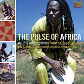 The Pulse of Africa by Various Artists