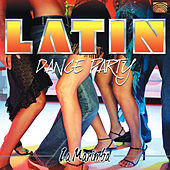 Latin Dance Party by Pablo Carcamo