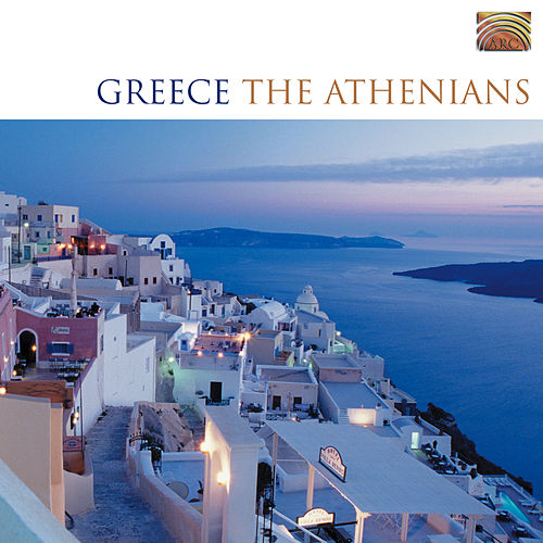 Greece by The Athenians