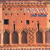 Rhythms of Morocco de Chalf Hassan
