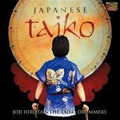 Japanese Taiko by Joji Hirota Taiko Drummers