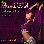The Dance of Shahraza by Emad Sayyah