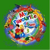 My Favourite Album 3 by Studio Artist