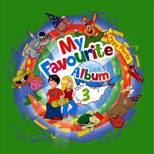 My Favourite Album 3 von Studio Artist