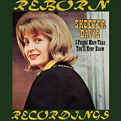 I Forgot More Than You'll Ever Know (HD Remastered) de Skeeter Davis