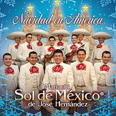 Navidad en America von Mariachi Sol De Mexico