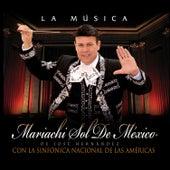 La Música by Mariachi Sol De Mexico