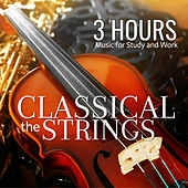 Classical Strings: 3 Hours of Music for Study and Work di Various Artists