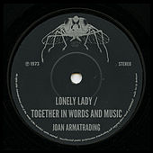 Lonely Lady di Joan Armatrading