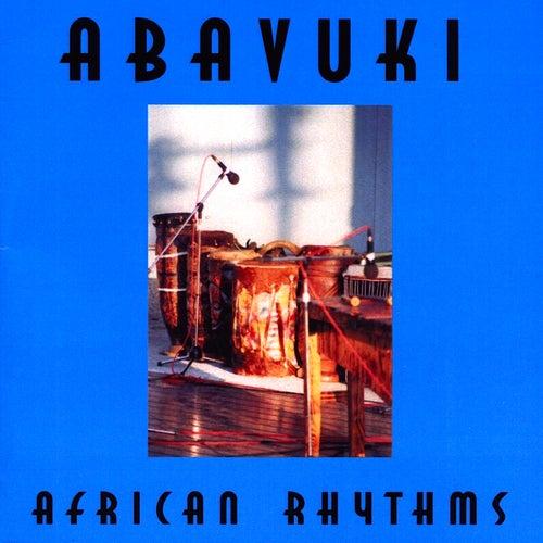 African Rhythms by Abavuki