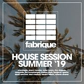House Session Summer '19 by Various Artists