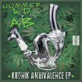 Kronik Ambivalence (EP) de Hummer KD