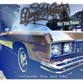 Hit the Road de Various Artists